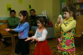 Как выбрать тренинги для ребенка?