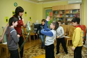 Тренинг Арт-терапии для детей