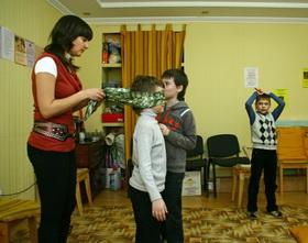 Тренинги для детей и подростков или Режиссёр своей судьбы